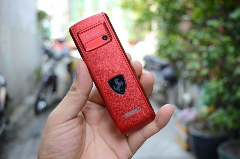 Điện thoại K6 sang trọng đẳng cấp Full Box 6