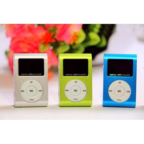 Máy nghe nhạc MP3 có màn hình phiên bản 2018 - 5161972 , 8491108 , 15_8491108 , 85000 , May-nghe-nhac-MP3-co-man-hinh-phien-ban-2018-15_8491108 , sendo.vn , Máy nghe nhạc MP3 có màn hình phiên bản 2018
