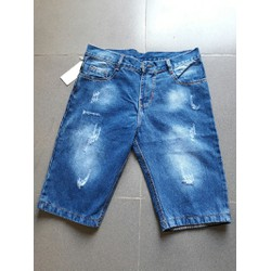 quần short  jean nam giá rẻ