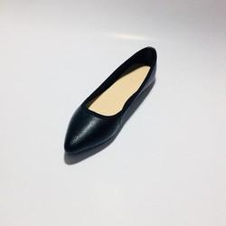Giày Búp Bê Da Nữ