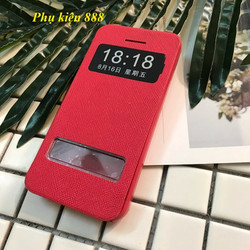 Bao da Iphone 5,5S hiệu Flip Cover