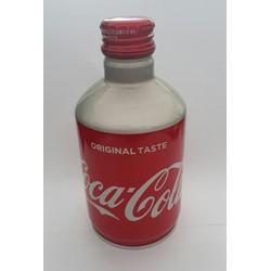 Nước Ngọt Có Ga Cocacola Của Nhật Bản 300ml