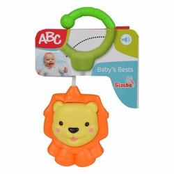 Xúc Xắc Hình Thú Có Móc Treo Simba Toys 104010024