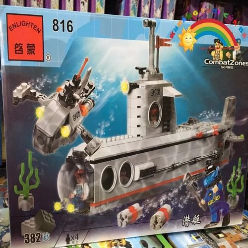Lego Enighten 816 KT866