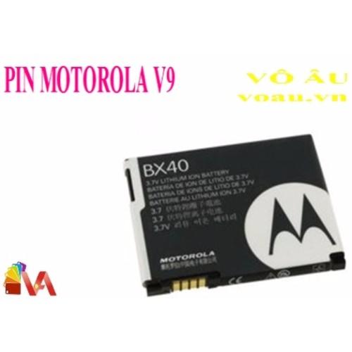 PIN MOTOROLA V9 BX40 - 5174713 , 8514184 , 15_8514184 , 85000 , PIN-MOTOROLA-V9-BX40-15_8514184 , sendo.vn , PIN MOTOROLA V9 BX40
