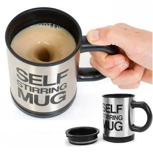 Cốc tự khuấy cà phê thông minh SELF MUG