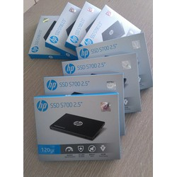 Ổ cứng SSD HP S700 120GB SATA - bảo hành 3 năm - 878hn