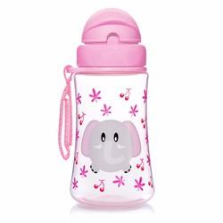 Bình uống nước cho bé có ống hút