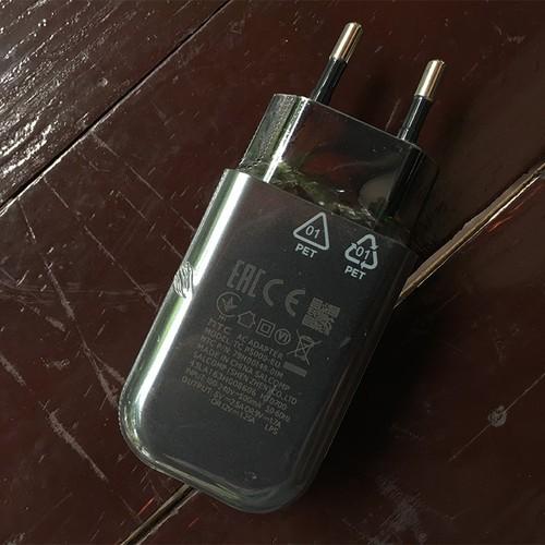 Củ sạc nhanh quick charge 3.0 htc chính hãng - 12728628 , 8512043 , 15_8512043 , 149000 , Cu-sac-nhanh-quick-charge-3.0-htc-chinh-hang-15_8512043 , sendo.vn , Củ sạc nhanh quick charge 3.0 htc chính hãng