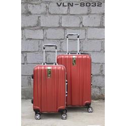 vali nhựa cao cấp khung nhôm khóa TSA đạt tiêu chuẩn HQ Mỹ