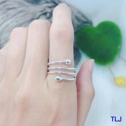 Nhẫn nữ 120