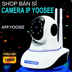 Camera ip YooSee Full HD 1080P 2.0mpx - NEW