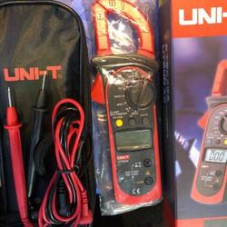 Đồng hồ đo Ampe kìm kẹp dòng Uni-T UT200A