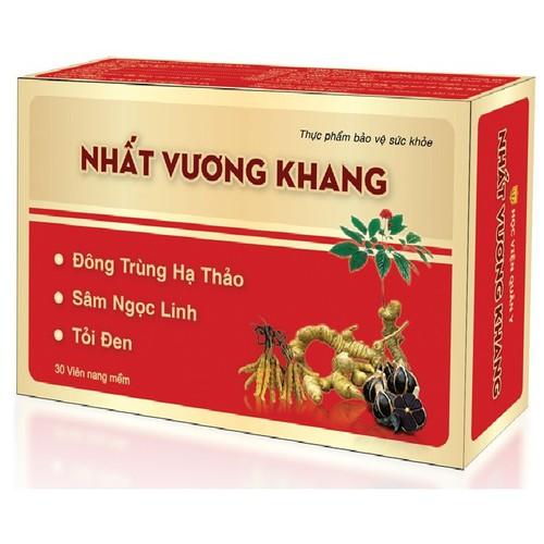 Nhất Vương Khang