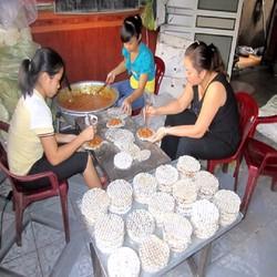 Kẹo Đậu Phộng Đặc Sản Tại TP HCM