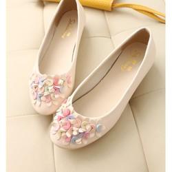 Giày búp bê nữ Caroline xinh xắn - Hàng nhập