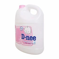 Nước giặt xả D-nee hồng