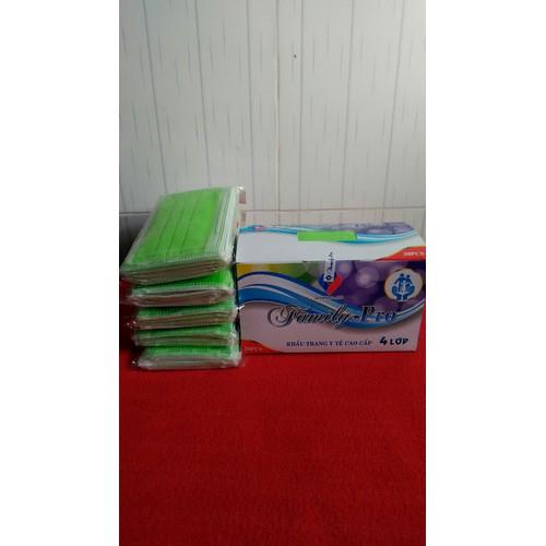 khẩu trang y tế xanh lá rất dễ thương - 5176302 , 8517012 , 15_8517012 , 27000 , khau-trang-y-te-xanh-la-rat-de-thuong-15_8517012 , sendo.vn , khẩu trang y tế xanh lá rất dễ thương