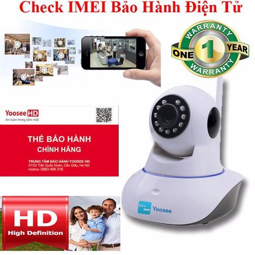 Camera IP Không Dây WiFi YooSee 3 Râu Full HD 1080p Phát Hiện Chuyển Động Hú Còi Thông Minh - 10563215 , 8524884 , 15_8524884 , 545000 , Camera-IP-Khong-Day-WiFi-YooSee-3-Rau-Full-HD-1080p-Phat-Hien-Chuyen-Dong-Hu-Coi-Thong-Minh-15_8524884 , sendo.vn , Camera IP Không Dây WiFi YooSee 3 Râu Full HD 1080p Phát Hiện Chuyển Động Hú Còi Thông Minh