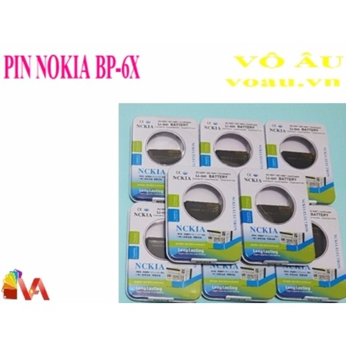 PIN NOKIA BP-6X ZIN