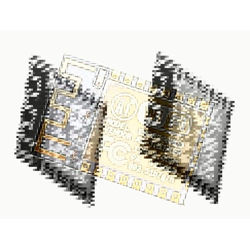 MODULE WIFI ESP8266 - ESP 12F - 10419251 , 8524324 , 15_8524324 , 95000 , MODULE-WIFI-ESP8266-ESP-12F-15_8524324 , sendo.vn , MODULE WIFI ESP8266 - ESP 12F