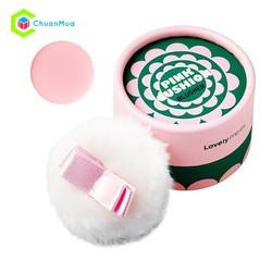 Má hồng THEFACESHOP Lovely Meex Cushion Blusher #Pink - MPA484-M01274