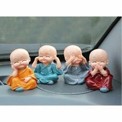 Tượng Phật 4 Không Phong Thuỷ
