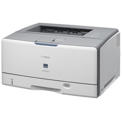 Máy in laser đen trắng khổ A3 Canon LBP 3500 cũ - Canon 3500