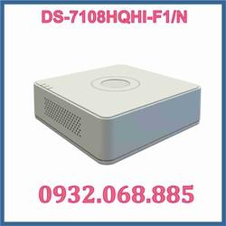 Đầu ghi hình HIKVISION 8 kênh DS-7108HQHI-F1-N