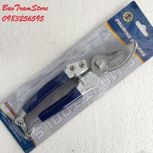 Kéo cắt tỉa cành cao  cấp  lưỡi cong 225mm 9 A0053-09 C-MART