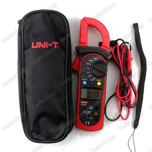 Ampe kìm đo vạn năng UNI-T UT202A