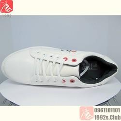 GIÀY  FASHION WHITE - NA0026