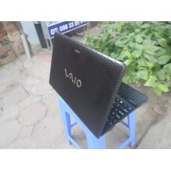 laptop cũ, sony vaio vpceh, intel core i5 2430, ram 4Gb