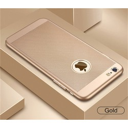 Ốp lưng tản nhiệt có lỗ khí Iphone 5 5s 6 6s 6 plus 6s plus 7 7 plus