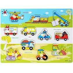 Bảng phương tiện giao thông