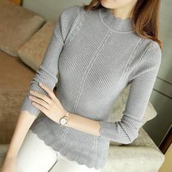Hàng nhập cao cấp áo kiểu len đẹp AL19