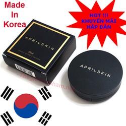 Phấn Nước April Skin Chính Hãng Hàn Quốc 15g