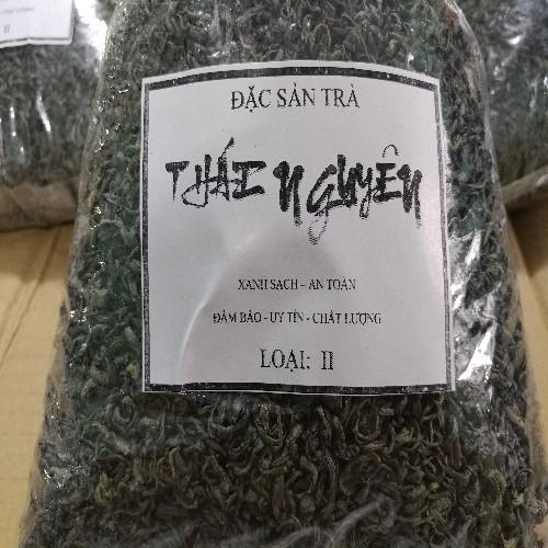 chè - trà thái nguyên thượng hạng loại 2 - 100 g