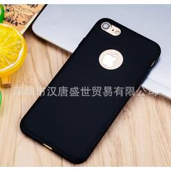 Ốp lưng silicon dẻo màu dành cho iphone 5G-5GS và  IP 6G-6 plus