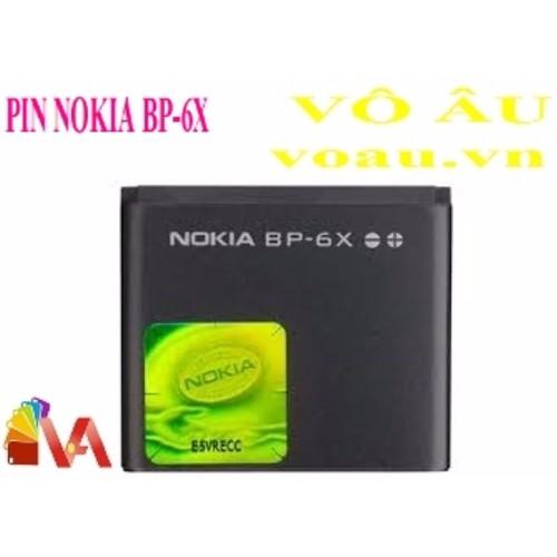 PIN 6X