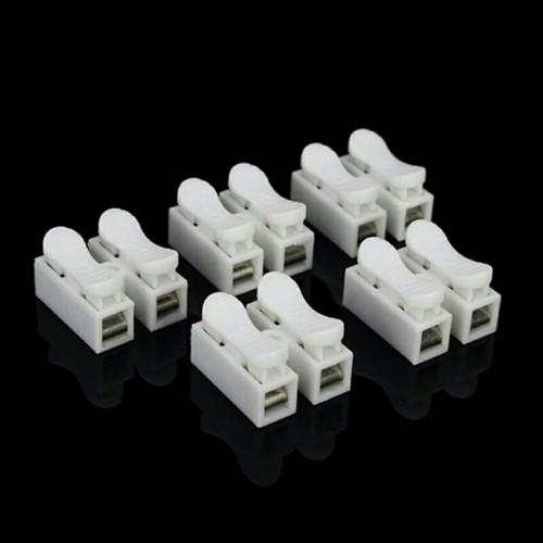 Cút nối dây điện không cần nối dây không cần kìm bấm CH 2