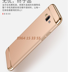 Ốp lưng 3 mảnh dành cho SamSung Galaxy J7 2015