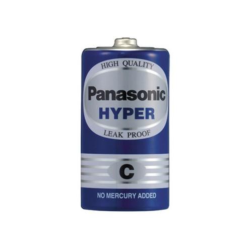 Pin trung C Carbon PANASONIC R14UT.2S vỉ 2 viên