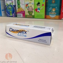 Dermatix Ultra - Trị sẹo