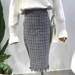 Chân váy body hàng cao cấp thiết kế mới
