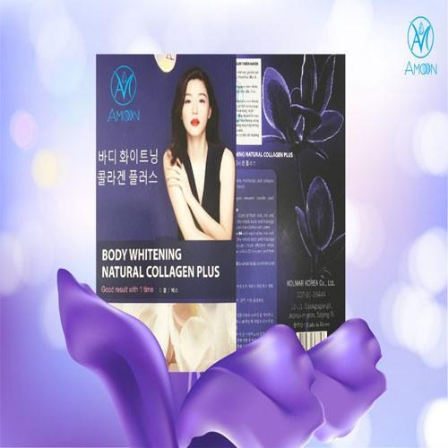 Bộ Tắm Trắng Collagen