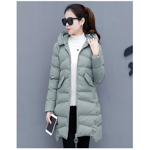 Áo khoác nữ thời trang AK15X
