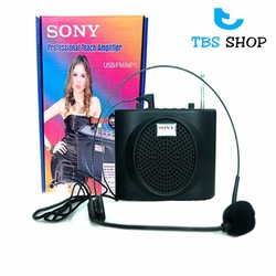 Máy Trợ Giảng- Trợ Giảng Sony