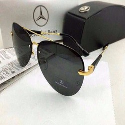 kính mát nam thời trang Mercedes - Benz