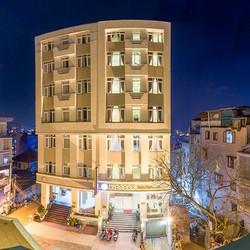 Khách sạn Victory  2 sao tại Đà Lạt  3N2Đ